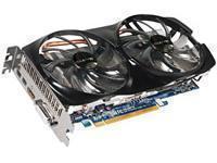 GIGABYTE AMD Radeon HD 7850 OC 2GB GDDR5