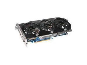 GIGABYTE AMD Radeon HD 7870 OC 2GB GDDR5