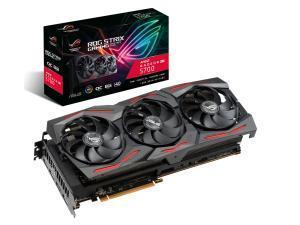 Asus ROG Strix Radeon RX 5700 OC Edition 8G Navi Graphics Card