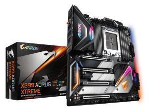 Gigabyte X399 AORUS XTREME AMD X399 TR4 E-ATX Motherboard