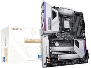 Gigabyte Z490 Vision G LGA 1200 Z490 Chipset ATX Motherboard