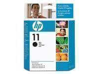 HP 11 Black Print Head