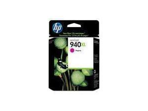 HP 940 XL Magenta Ink Cartridge