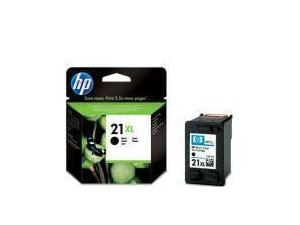 HP 21 XL Black Ink Cartridge