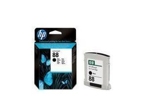 HP 88 Black Ink Cartridge