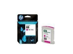 HP 88 Magenta Ink Cartridge