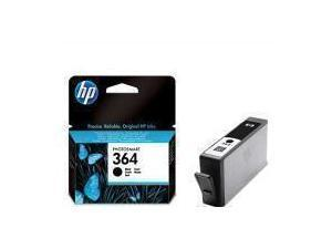 HP 364 Black Ink Cartridge