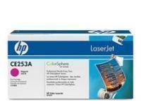 HP Color Laserjet CE253A Magenta Toner