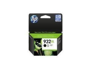HP 932XL Black Officejet Ink Cartridge  CN053AE