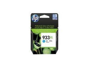 HP 933XL Cyan Officejet Ink Cartridge  CN054AE