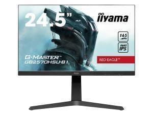 iiyama G-Master Red Eagle GB2570HSU-B1 24.5And#34; HD 165Hz Gaming Monitor