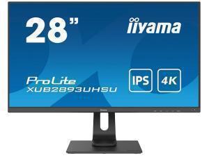 iiyama XUB2893UHSU-B1 28And#34; IPS LCD 4K UHD