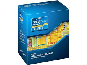4th Generation Intel® CoreAndamp;trade; i3 4340 3.6GHz Socket LGA1150