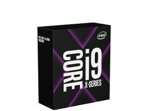 Intel Core i9 9940X Skylake-X Refresh Processor - Retail