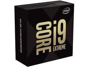 Intel Core i9 9980XE Extreme Edition Skylake-X Refresh Processor - Retail