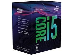 Intel Core i5 8400 2.8GHz Coffee Lake Desktop Processor/CPU Retail