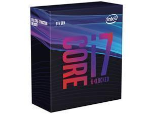 Intel Core i7 9700K Unlocked 9th Gen Desktop Processor/CPU Retail
