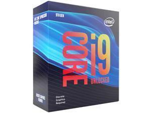 Intel Core i9 9900KF Unlocked Coffee Lake Desktop Processor/CPU Retail