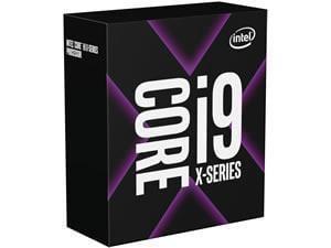 Intel Core i9 10900X Cascade Lake-X Processor/CPU