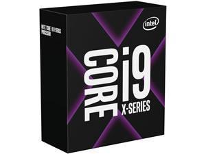 Intel Core i9 10940X Cascade Lake-X Processor/CPU