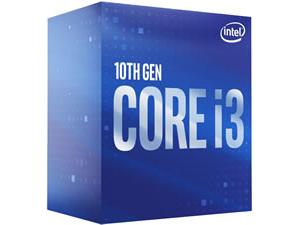 10th Generation Intel Core i3 10300 3.7GHz Socket LGA1200 CPU/Processor
