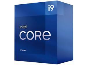 11th Generation Intel Core i9 11900F 2.50GHz Socket LGA1200 CPU/Processor