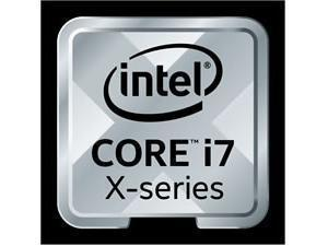 Intel Core i7 7820X 3.6GHz Skylake-X Processor/CPU OEM