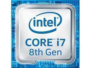 Intel 8th Generation Intel® Core™ i7 8700K 3.7GHz Socket LGA1151 Coffee Lake Processor - OEM