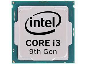 9th Generation Intel Core i3 9100F 3.6GHz Socket LGA1151 CPU/Processor OEM