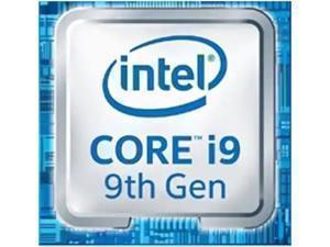 Intel Core i9 9900K 3.6GHz Coffee Lake Processor/CPU OEM