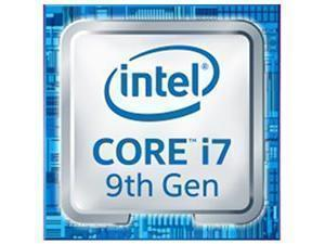 9th Generation Intel Core i7 9700K 3.6GHz Socket LGA1151 Coffee Lake Processor - OEM