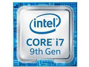 Intel Core i7 9700KF Unlocked 9th Gen Desktop Processor/CPU OEM