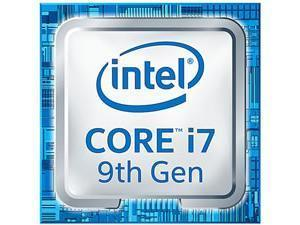 Intel Core i7 9700 9th Gen Desktop Processor/CPU OEM
