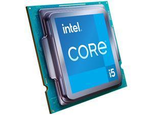 11th Generation Intel Core i5 11600KF 3.90GHz Socket LGA1200 CPU/Processor OEM