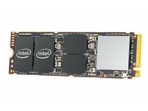 Intel Solid-State Drive DC P4101 Series - Solid state drive - encrypted - 2 TB - internal - M.2 2280 - PCI Express 3.1 x4 NVMe - 256-bit AES