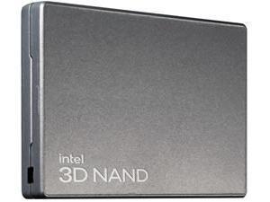 Intel D7-P5510 3.84TB 2.5And#34; U.2 NVME Enterprise SSD