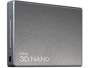 Intel D7-P5510 7.68TB 2.5And#34; U.2 NVME Enterprise SSD
