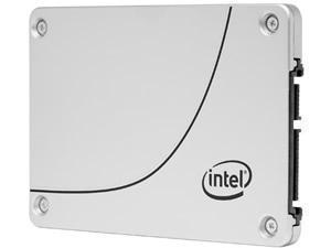 Intel 545S 256GB Solid State Drive 2.5And#34; - Retail