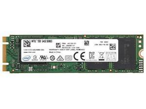 Intel 545S 128GB Solid State Drive M.2 - Retail