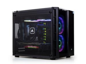 Novatech ION 111 Gaming PC