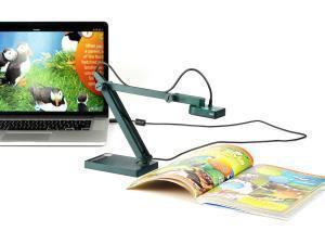 V4K Ultra High Definition 8MP USB Document Camera