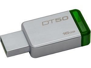 Kingston DataTraveler 50 USB3.1 16GB Drive