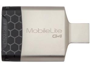 Kingston Mobilelite G4 SD Card Reader