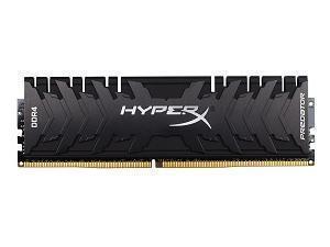 Kingston HyperX Predator - 8GB DDR4 PC4-24000 3000MHz Single Module