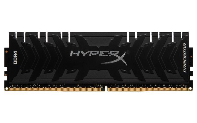 Kingston HyperX Predator 16GB DDR4 3600MHz Memory (RAM) Module