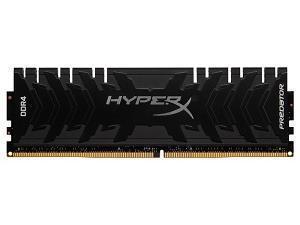 Kingston HyperX Predator 8GB DDR4 3600MHz Memory RAM Module