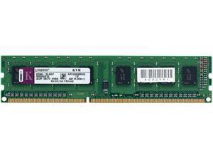 Kingston ValueRAM 4GB 1x4GB DDR3L PC3-12800 1600MHz Single Module