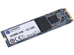 Kingston A400 Series M.2 240GB Solid State Drive/SSD
