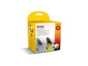Kodak Colour And Black Ink Cartridge Multipack for All-in-One Printers