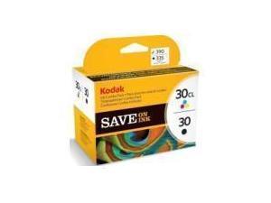 Kodak 30B/30CL Ink Cartridge Combo